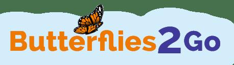 Butterflies2Go logo
